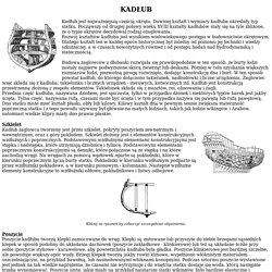 Żaglowce - Trochę techniki - Kadłub