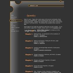 Geometry Page