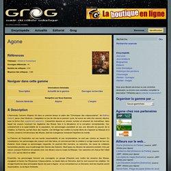 Agone - Multisim Ed.