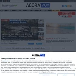 Agoravox TV