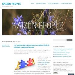 Kaizen People