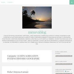 ECRITS AGREGATION INTERNE HISTOIRE GEOGRAPHIE – Page 5 – menrvablog