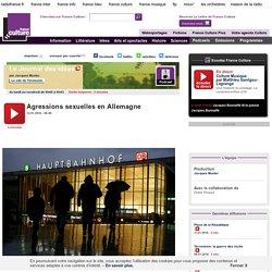 Agressions sexuelles en Allemagne