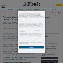 Agressions sexuelles: le patron d'Uber France promet de nouvelles mesures