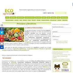 Principios y Beneficios de la Agricultura Ecológica