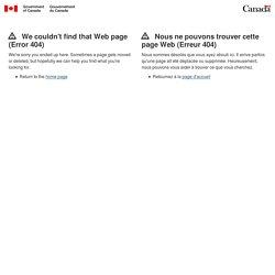 AGRICULTURE CANADA 22/03/13 Examen de la politique agricole du Japon