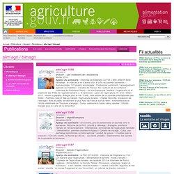 alim'agri / bimagri - Ministère de l'alimentation, de l'agriculture et de la pêche