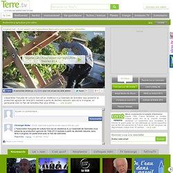Vegetal Lab - A ciel ouvert sur l'agriculture hors-sol à La Casemate - Grenoble