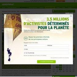 Agriculture : choisissez des solutions d'avenir !