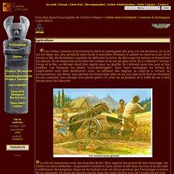 Agriculture - 321 - L'encyclopédie