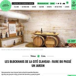 Agriculture urbaine à Bacalan - Un air de Bordeaux