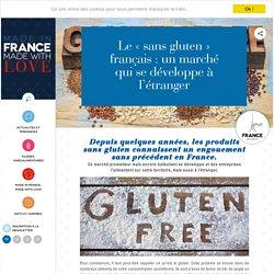 Agroalimentaire Français à l'export