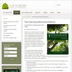 The Overstory Book (2nd Edition)
