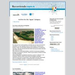 Aguas « Blog Recorriendo Sta Fe