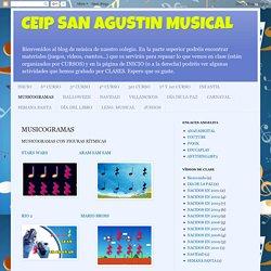 MUSICOGRAMAS
