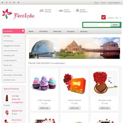 Order New Year Gifts in Ahmadabad
