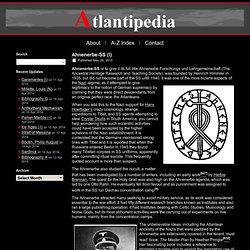 Atlantipedia