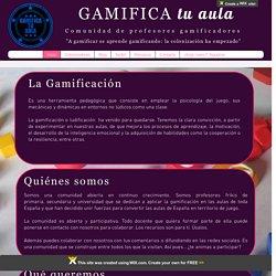 WEB DE REFERENCIA GAMIFICACIÓN
