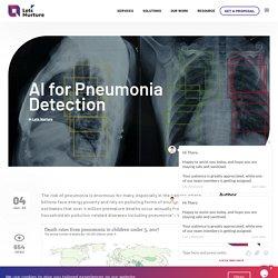 AI for Pneumonia Detection