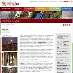 Aibar - Aibar - Turismo Navarra
