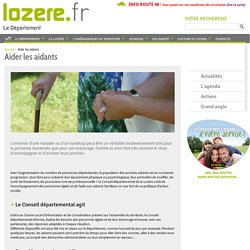 Ateliers - Lozère