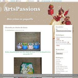 Jeux d'Aiguilles (knitting,crochet ,broderie...ect) - (page 2) - ArtsPassions