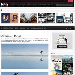Air France – L'envol