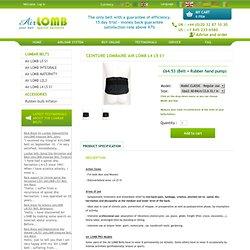 Air LOMB L4 L5 S1 - Air LOMB