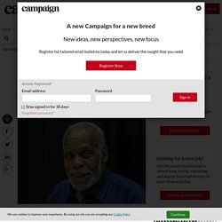 Airbnb teams up with Danny Glover in bid to reach out to people of colour
