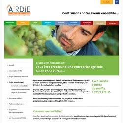 Airdie