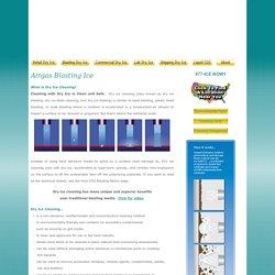Airgas - Blasting Ice