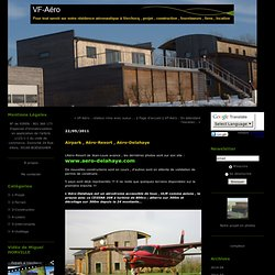 Airpark , Aéro-Resort , Aéro-Delahaye