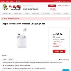 Apple Airpods Nz