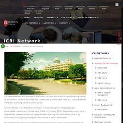 Ajeenkya Dy Patil University Courses