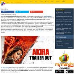 Akira Trailer Out