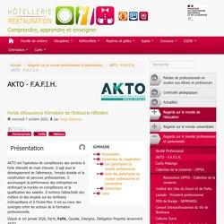 AKTO - F.A.F.I.H.