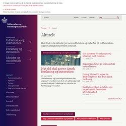 Innovationsstrategien - Uddannelsesministeriet