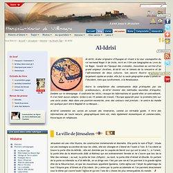 Al Idrissi - Pèlerin d'Orient