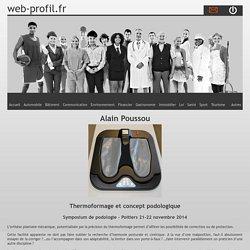 Alain Poussou - web-profil.fr