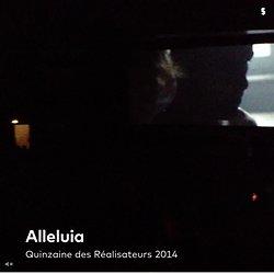 Alleluia by AlainLorfevre
