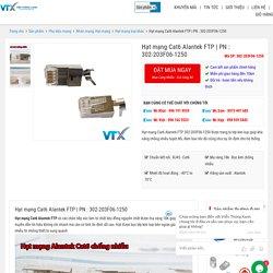 Hạt mạng Cat6 Alantek FTP 302-203F06-1250 chính hãng, giá rẻ