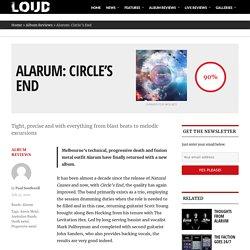Alarum: Circle's End