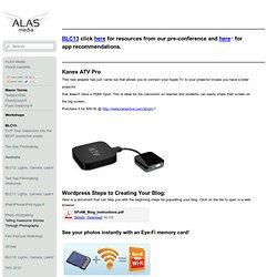 ALASmedia - AM_home
