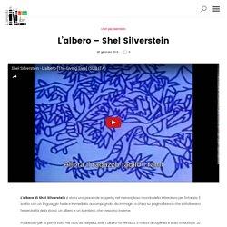 L'albero - Shel Silverstein - L'angolo dei Libri - Kids