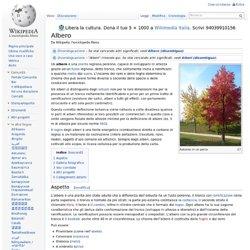 Albero-wikipedia