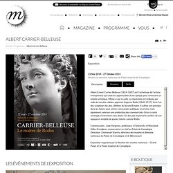 Albert Carrier-Belleuse