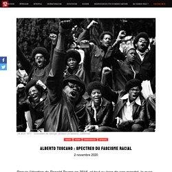 Alberto Toscano : Spectres du fascisme racial – ACTA