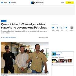 Quem é Alberto Youssef, o doleiro suspeito no governo e na Petrobras
