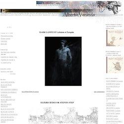Alberto Varanda-Univers graphiques