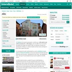 Albi - Guide de voyage - Tourisme